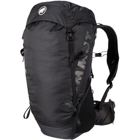 Mammut Ducan 24 Hiking Backpack black